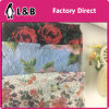 High Quality Popular Beautiful 100% Polyester Printed Fabric