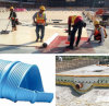 Waterproofing Membrane PVC Waterstop Made in China