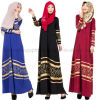 Custom Hot Sale Traditional Polyester Muslim Dress