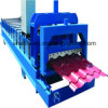 Shanghai Most Popular Corrugated Roof Glazed Tile Roll Forming Making Machine