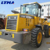 Nice Wheel Loader 2 Ton Garden Loader Price with 1.2m³ Bucket