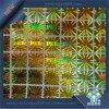 Custom Security 3D Laser Hologram Sticker