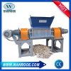 PNSS Efficiency Double Shaft Design Waste Car Tire Recycling Shredder