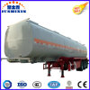 3 Axle 50000L Steel Semitrailer or Tanker Semi Truck Trailer