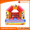 Outdoor Inflatable Jumping Castle Bouncy Moonwalk Bouncer (T1-404A)