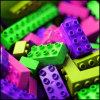 Fluorescent Neon Resin Tint Pigment Powder for Plasti DIP