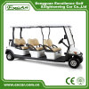 Hot Sale New 6 Seats Electric Golf Cars