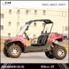 UTV 2000W/72V/51ah Electric UTV with 2 Seats 2WD or 4WD 4X4
