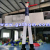 Mini Inflatable Single Leg Air Dancers for Outdoor Event
