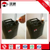 Suno Anti-Explosion Stainless Steel Jerry Can for Gasoline
