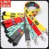Fine Quality Printed High End Lanyard