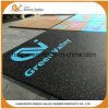 50X50cm Safety Composite Rubber Floor Tiles Mat for Crossfit