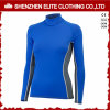 OEM Service Women Long Sleeve Blue Rashguards UV (ELTRGI-41)