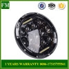 12V/24V Wrangler Replacement Headlight 7 Inch 75W for Jeep