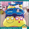 100% Cotton 3 Pieces High Quality Factory Supply Kids Bedding Sets