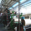 Textile Spool Paper Making Machine by Recycling Waste Paper