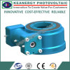 CE/SGS/ISO9001 Slewing Drive for Solar Tracking with Gear Motor