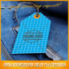 Custom Paper Cloth Tags (BLF-T090)