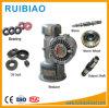 Construction Hoist Worm and Worm Wheel Speed Reducer