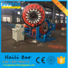 Wire Cage Forming Machine for Concrete Pole