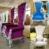 Luxury King Chair Set Rental Royal Event Use