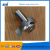 High Precision Hardware (1.2379) CNC Machining Shaped Punch