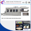 Servo Motor Control Full Automatic Bowl Container Thermoforming Machine