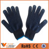 Industrial Disposable Cotton Gloves Safety Cotton String Knit Adult Gloves