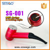 Seego Patented Hot Selling E Cigarette Kit E-Pipe Sg-001 Smoking E Pipe