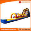 2017 Giant Inflatable Super Water Slip N Slide (T11-093)