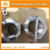 Duples Stainless Steel S31803 DIN934 Hex Nut