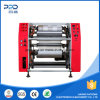 Factory Price Semi Automatic Stretch Film Slitting and Rewinding Machine