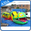 Amusement Inflatable Snake Tunnel for Kids Party