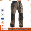 Cotton Working Pants with Knee Pad