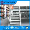ISO9001 Approved Heavy Duty Warehouse Steel Platform