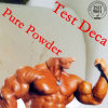 Safety Injectable Test Testosterone Decanoate Muscle Building Steroids Gain Muscle