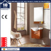 Melamine Wooden Wall Mounted Bathroom Vanity Unit with Wash Basin