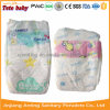 Dry and Soft Disposable Baby Diaper (Camera Baby Diaper)