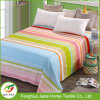 Factory Custom Design Beautiful Cotton Bed Sheet Sets