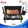 BBQ Grill Rotisserie Motor Outdoor Charcoal Chicken Rotisserie Equipment