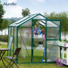 Polycarbonate Sheet Green House for Vegebable