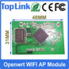 Openwrt Mt7620A 300Mbps Wireless Router Module for Iot Gateway
