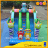 Fashion Monster Inflatable Slide (AQ01757)