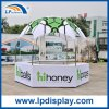 Dia 3m Customized Dome Tent Trade Show Tent
