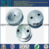 Custom High Class CNC Aluminum Machining Plug