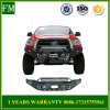 Front LED Steel Bumper Fits 2014-16 Toyota Tundra