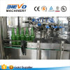 Liquor Glass Bottling Machinery, Beer Glass Bottle Filling Machinery