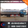 Dongfeng Heavy Duty Low Price Inox Tank Drinking Water and Milk Tank Truck