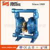 Qby Polypropylene, Teflon Elastomers, NPT Pneumatic Diaphragm Pump