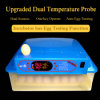 Wholesale Promotion Automatic 48 Solar Eggs Incubator with Cheapest Prices